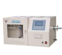 YHDL-8000型一体化快速测硫仪
