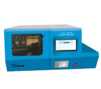 YHDL-9000C型英文触控智能定硫仪