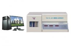YHCH-3000型说球帝在线直播自动测氢仪