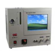 YH-600天然气热值分析仪