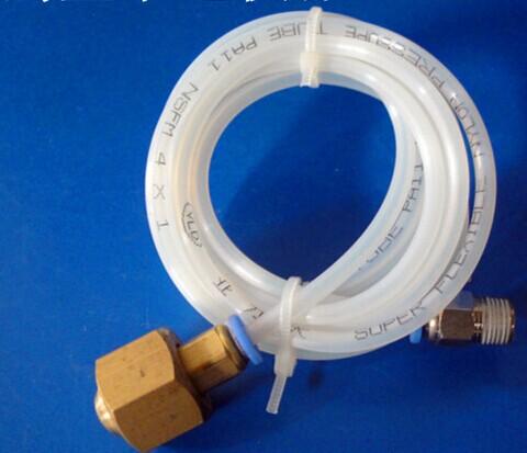 充氧专用高压管